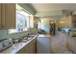 Photo 6: 2258 Aldeane Ave in VICTORIA: Co Colwood Lake House for sale (Colwood)  : MLS®# 705539