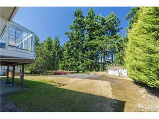Photo 7: 2258 Aldeane Ave in VICTORIA: Co Colwood Lake House for sale (Colwood)  : MLS®# 705539