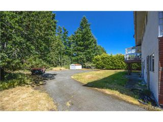 Photo 8: 2258 Aldeane Ave in VICTORIA: Co Colwood Lake House for sale (Colwood)  : MLS®# 705539