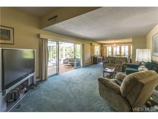Photo 3: 2258 Aldeane Ave in VICTORIA: Co Colwood Lake House for sale (Colwood)  : MLS®# 705539