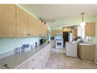 Photo 5: 2258 Aldeane Ave in VICTORIA: Co Colwood Lake House for sale (Colwood)  : MLS®# 705539