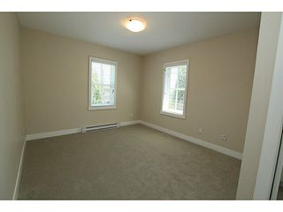 "Photo 9: 101 218 BEGIN Street in Coquitlam: Maillardville House for sale in ""BEGIN SQUARE"" : MLS®# V1132326"