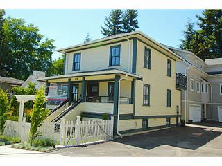 "Photo 18: 101 218 BEGIN Street in Coquitlam: Maillardville House for sale in ""BEGIN SQUARE"" : MLS®# V1132326"
