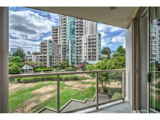 "Photo 17: 305 1196 PIPELINE Road in Coquitlam: North Coquitlam Condo for sale in ""HUDSON"" : MLS®# V1135637"