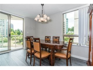 "Photo 5: 305 1196 PIPELINE Road in Coquitlam: North Coquitlam Condo for sale in ""HUDSON"" : MLS®# V1135637"
