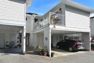 "Photo 2: 40 696 TRUEMAN Road in Gibsons: Gibsons & Area Condo for sale in ""Marina Place"" (Sunshine Coast)  : MLS®# R2022723"