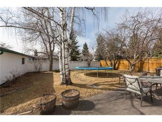 Photo 40: 7 MARYLAND Place SW in Calgary: Mayfair House for sale : MLS®# C4055678