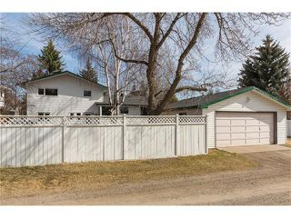 Photo 45: 7 MARYLAND Place SW in Calgary: Mayfair House for sale : MLS®# C4055678