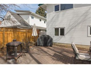 Photo 37: 7 MARYLAND Place SW in Calgary: Mayfair House for sale : MLS®# C4055678