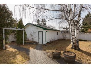 Photo 43: 7 MARYLAND Place SW in Calgary: Mayfair House for sale : MLS®# C4055678