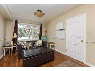 Photo 15: 7 MARYLAND Place SW in Calgary: Mayfair House for sale : MLS®# C4055678