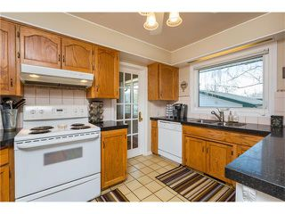 Photo 10: 7 MARYLAND Place SW in Calgary: Mayfair House for sale : MLS®# C4055678