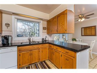 Photo 11: 7 MARYLAND Place SW in Calgary: Mayfair House for sale : MLS®# C4055678