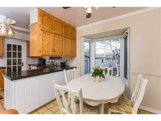 Photo 13: 7 MARYLAND Place SW in Calgary: Mayfair House for sale : MLS®# C4055678