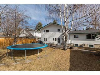 Photo 42: 7 MARYLAND Place SW in Calgary: Mayfair House for sale : MLS®# C4055678
