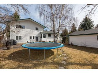 Photo 41: 7 MARYLAND Place SW in Calgary: Mayfair House for sale : MLS®# C4055678