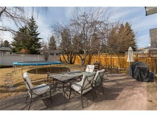Photo 39: 7 MARYLAND Place SW in Calgary: Mayfair House for sale : MLS®# C4055678