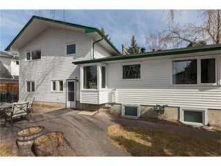 Photo 38: 7 MARYLAND Place SW in Calgary: Mayfair House for sale : MLS®# C4055678