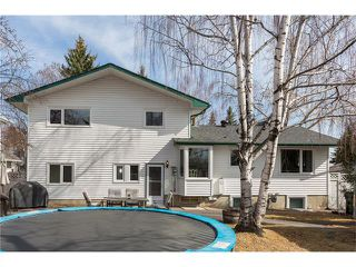 Photo 35: 7 MARYLAND Place SW in Calgary: Mayfair House for sale : MLS®# C4055678