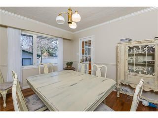 Photo 9: 7 MARYLAND Place SW in Calgary: Mayfair House for sale : MLS®# C4055678