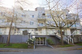 "Photo 1: 217 8620 JONES Road in Richmond: Brighouse South Condo for sale in ""SUNNYVALE"" : MLS®# R2059088"
