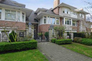 "Photo 1: 310 3188 W 41ST Avenue in Vancouver: Kerrisdale Condo for sale in ""LANESBOROUGH"" (Vancouver West)  : MLS®# R2067224"