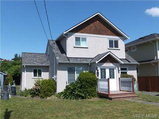 Photo 2: 1002 Lyall St in VICTORIA: Es Old Esquimalt Single Family Detached for sale (Esquimalt)  : MLS®# 731581