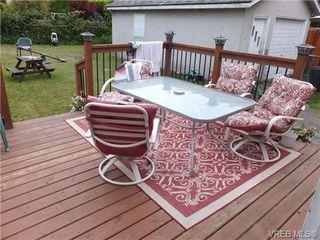 Photo 19: 1002 Lyall St in VICTORIA: Es Old Esquimalt Single Family Detached for sale (Esquimalt)  : MLS®# 731581