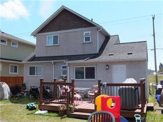 Photo 17: 1002 Lyall St in VICTORIA: Es Old Esquimalt Single Family Detached for sale (Esquimalt)  : MLS®# 731581