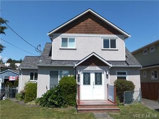 Photo 1: 1002 Lyall Street in VICTORIA: Es Old Esquimalt Single Family Detached for sale (Esquimalt)  : MLS®# 365352