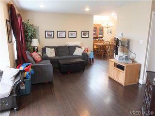 Photo 4: 1002 Lyall St in VICTORIA: Es Old Esquimalt Single Family Detached for sale (Esquimalt)  : MLS®# 731581
