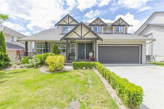 Photo 1: 3293 MCKINLEY Drive in Abbotsford: Abbotsford East House for sale : MLS®# R2072844