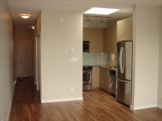 "Photo 2: PH8 5388 GRIMMER Street in Burnaby: Metrotown Condo for sale in ""PHOENIX"" (Burnaby South)  : MLS®# R2086130"