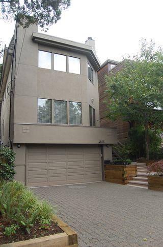 Photo 1: 4825 Trafalgar Street in Mackenzie Heights: Home for sale : MLS®# V671143