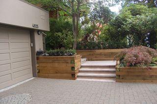 Photo 2: 4825 Trafalgar Street in Mackenzie Heights: Home for sale : MLS®# V671143