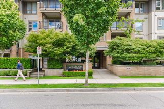 Photo 17: 311 2388 WESTERN Parkway in Vancouver: University VW Condo for sale (Vancouver West)  : MLS®# R2103370