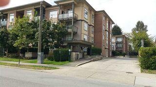 "Photo 1: 403 10707 139 Street in Surrey: Whalley Condo for sale in ""AURA 2"" (North Surrey)  : MLS®# R2105549"