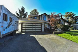 "Photo 1: 15878 95 Avenue in Surrey: Fleetwood Tynehead House for sale in ""BEL-AIR ESTATES"" : MLS®# R2111344"