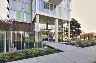 """Photo 1: 105 7080 NO 3 Road in Richmond: Brighouse South Condo for sale in """"CENTRO"""" : MLS®# R2113229"""