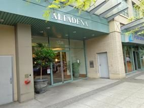 "Photo 14: 701 1238 BURRARD Street in Vancouver: Downtown VW Condo for sale in ""Altadena"" (Vancouver West)  : MLS®# R2113781"