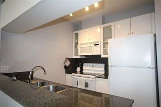 "Photo 3: 701 1238 BURRARD Street in Vancouver: Downtown VW Condo for sale in ""Altadena"" (Vancouver West)  : MLS®# R2113781"