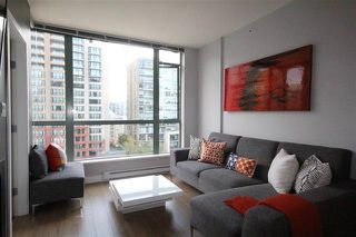 "Photo 1: 701 1238 BURRARD Street in Vancouver: Downtown VW Condo for sale in ""Altadena"" (Vancouver West)  : MLS®# R2113781"
