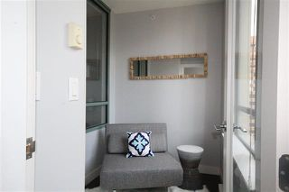 "Photo 5: 701 1238 BURRARD Street in Vancouver: Downtown VW Condo for sale in ""Altadena"" (Vancouver West)  : MLS®# R2113781"