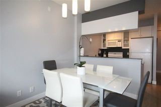 "Photo 2: 701 1238 BURRARD Street in Vancouver: Downtown VW Condo for sale in ""Altadena"" (Vancouver West)  : MLS®# R2113781"
