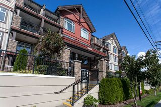 "Photo 19: 115 19939 55A Avenue in Langley: Langley City Condo for sale in ""MADISON CROSSING"" : MLS®# R2118211"