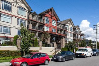 "Photo 17: 115 19939 55A Avenue in Langley: Langley City Condo for sale in ""MADISON CROSSING"" : MLS®# R2118211"