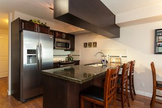 "Photo 1: 115 19939 55A Avenue in Langley: Langley City Condo for sale in ""MADISON CROSSING"" : MLS®# R2118211"