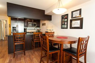 "Photo 3: 115 19939 55A Avenue in Langley: Langley City Condo for sale in ""MADISON CROSSING"" : MLS®# R2118211"