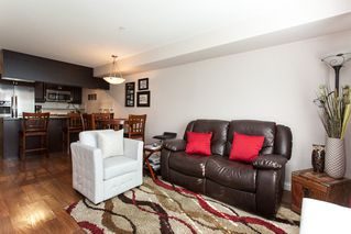 "Photo 5: 115 19939 55A Avenue in Langley: Langley City Condo for sale in ""MADISON CROSSING"" : MLS®# R2118211"