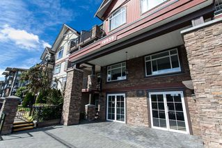 "Photo 16: 115 19939 55A Avenue in Langley: Langley City Condo for sale in ""MADISON CROSSING"" : MLS®# R2118211"
